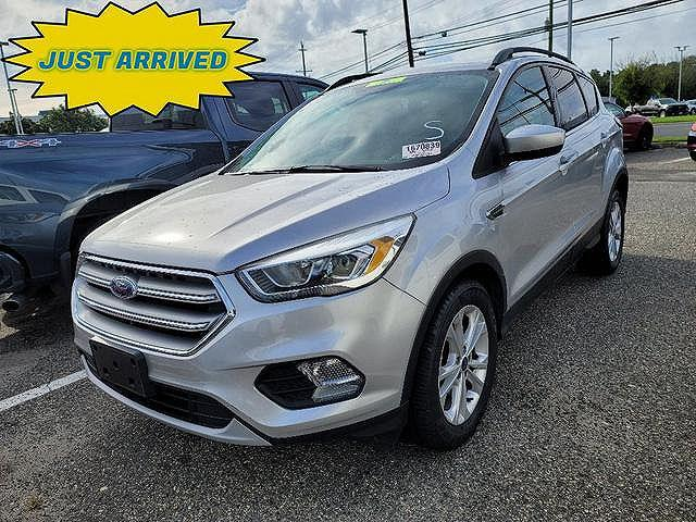 2017 Ford Escape SE for sale in Lakewood, NJ
