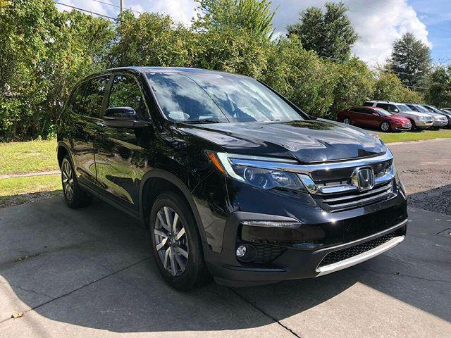2019 Honda Pilot EX-L for sale in Gainesville, FL