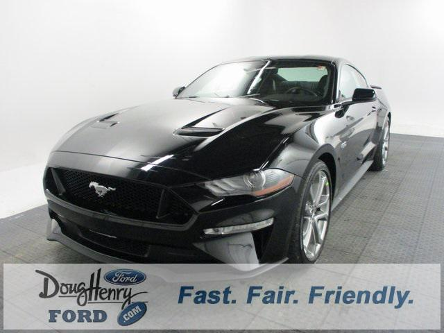 2021 Ford Mustang GT Premium for sale in Tarboro, NC