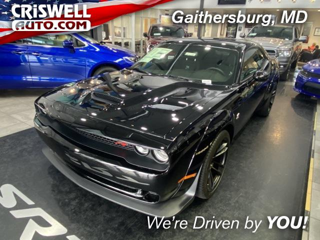 2021 Dodge Challenger R/T Scat Pack Widebody for sale in Gaithersburg, MD