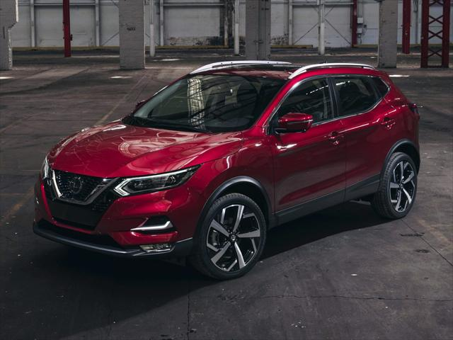 2021 Nissan Rogue Sport SL for sale in Blauvelt, NY