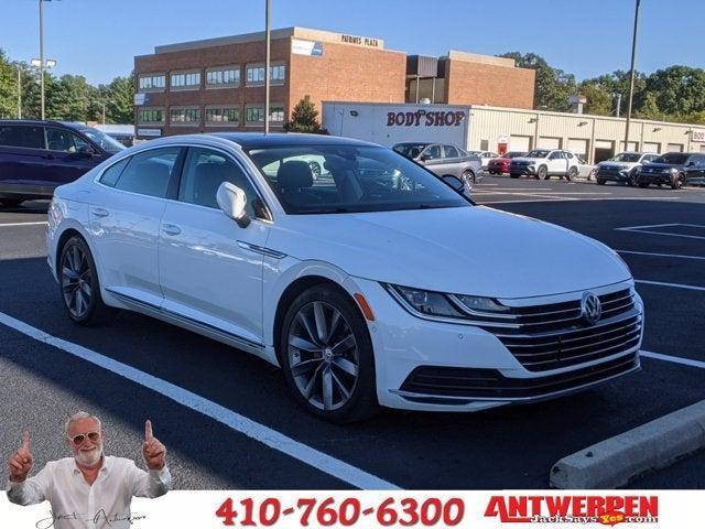 2019 Volkswagen Arteon SEL Premium for sale in Pasadena, MD