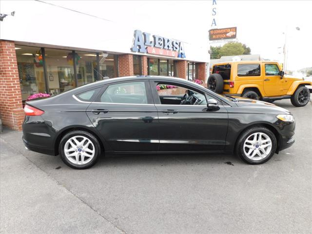 2014 Ford Fusion SE for sale in Salem, NH