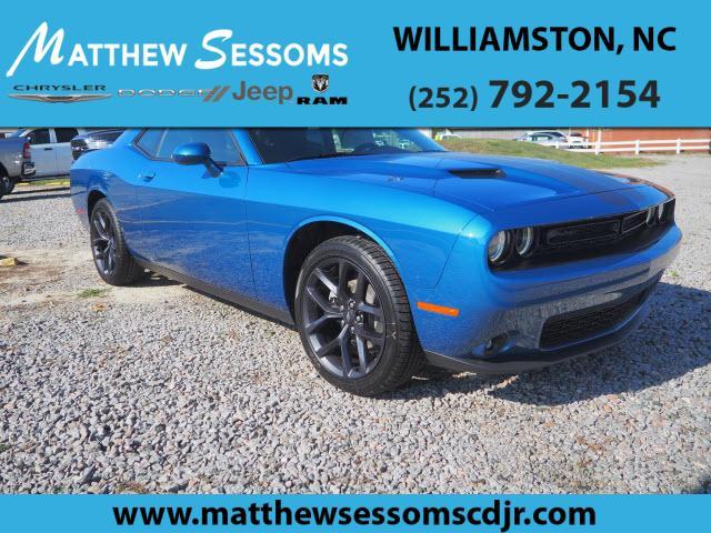 2021 Dodge Challenger SXT for sale in Williamston, NC