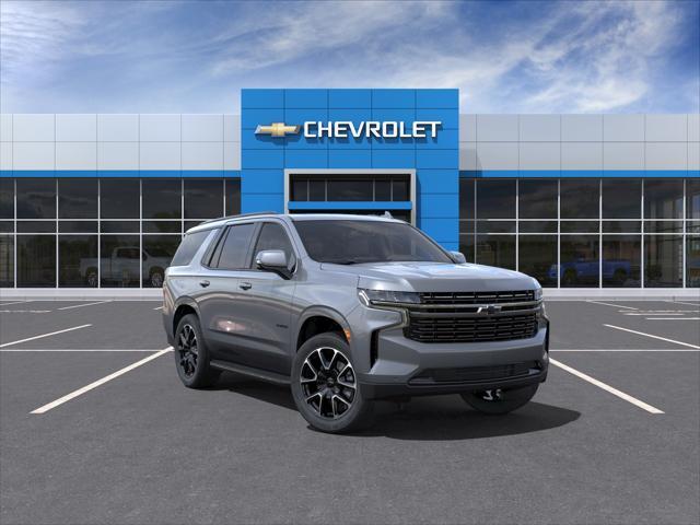 2021 Chevrolet Tahoe RST for sale in Glenwood Springs, CO