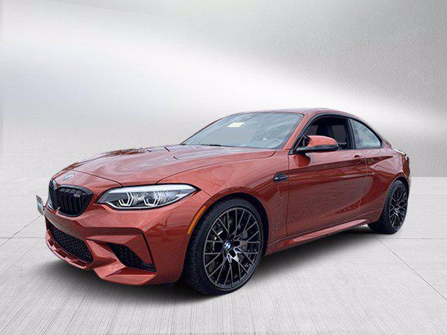 2020 BMW M2 Competition for sale near ANNAPOLIS, MD