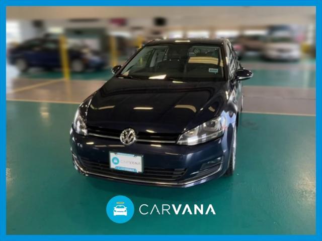 2015 Volkswagen Golf TSI SEL for sale in ,