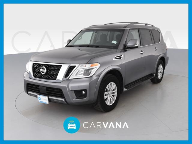 2019 Nissan Armada SV for sale in ,
