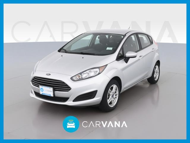 2019 Ford Fiesta SE for sale in ,