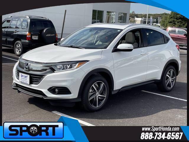 2022 Honda HR-V EX for sale in Silver Spring, MD