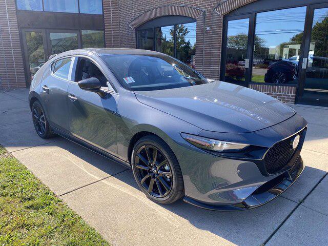 2021 Mazda Mazda3 Hatchback 2.5 Turbo Premium Plus for sale in State College, PA