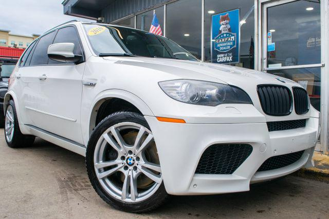 2010 BMW X5 M AWD 4dr for sale in Arlington, VA