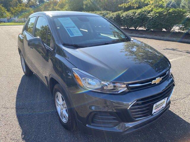 2020 Chevrolet Trax LS for sale in North Paramus, NJ