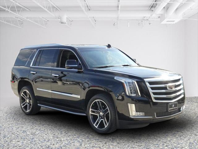 2016 Cadillac Escalade Luxury Collection for sale in Owings Mills, MD