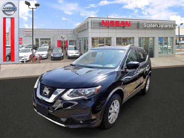 2018 Nissan Rogue SV [4]