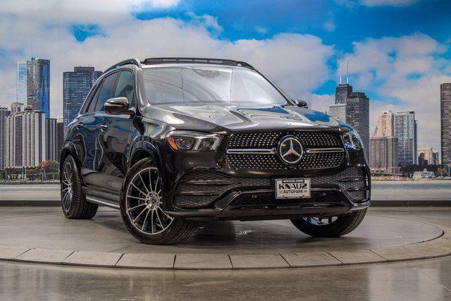2020 Mercedes-Benz GLE GLE 450 for sale in Lake Bluff, IL
