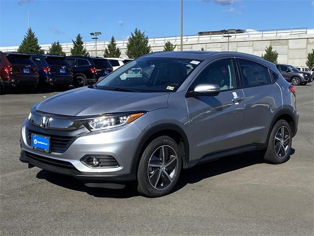 2022 Honda HR-V EX for sale in Manassas, VA