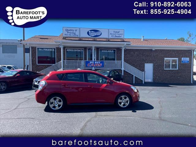 2009 Pontiac Vibe w/1SB for sale in Dunn, NC