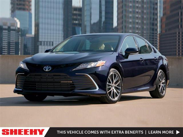 2022 Toyota Camry XSE for sale in Laurel, MD