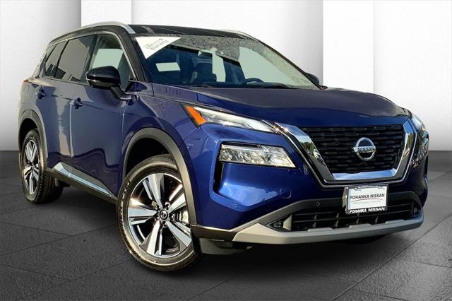 2021 Nissan Rogue SL for sale in Stafford, VA