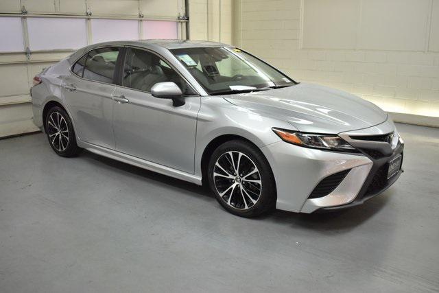 2018 Toyota Camry L for sale in Wheaton, MD