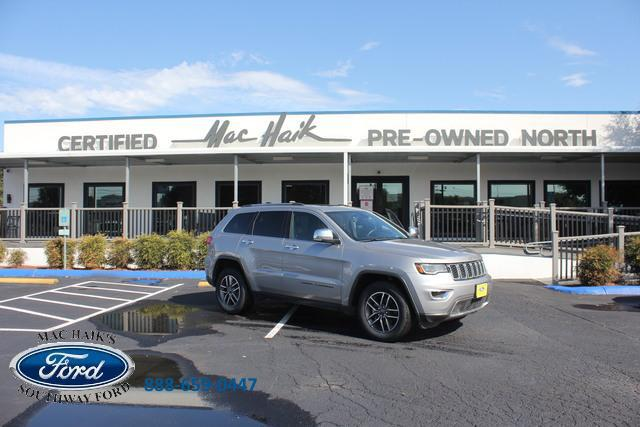 2019 Jeep Grand Cherokee Limited for sale in San Antonio, TX