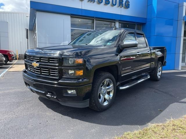 2015 Chevrolet Silverado 1500 LT for sale in Bloomsburg, PA