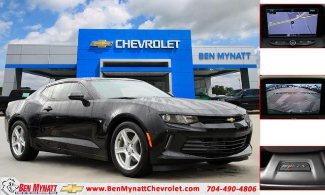 2017 Chevrolet Camaro 2LT for sale in Concord, NC