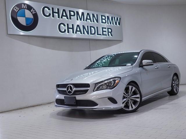 2019 Mercedes-Benz CLA CLA 250 for sale in Chandler, AZ