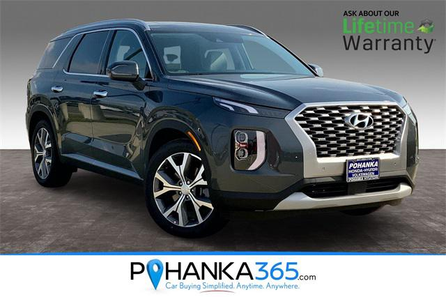 2022 Hyundai Palisade Limited for sale in Capitol Heights, MD
