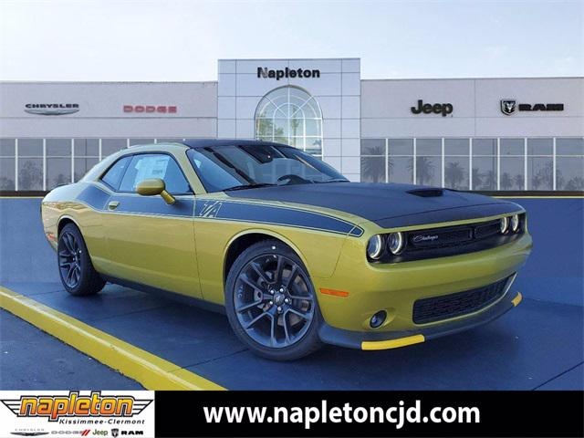 2021 Dodge Challenger R/T for sale in Kissimmee, FL