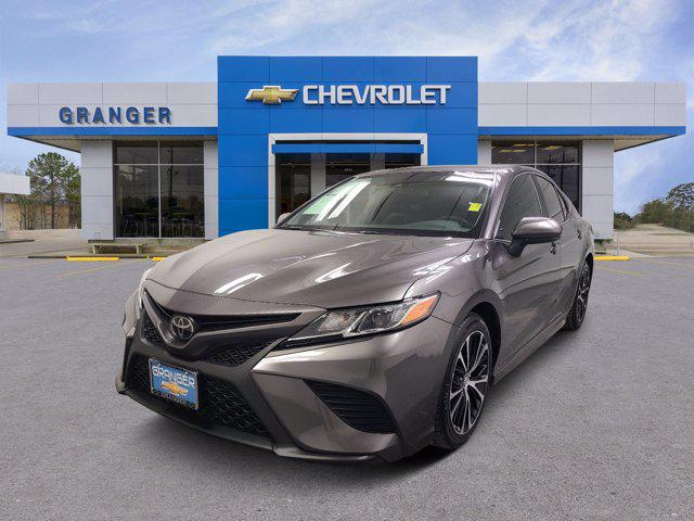 2019 Toyota Camry L for sale in West Orange, TX