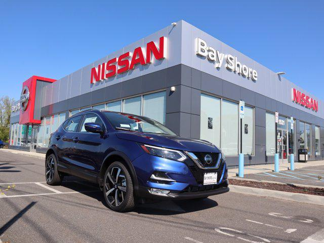 2021 Nissan Rogue Sport SL for sale in Bay Shore, NY