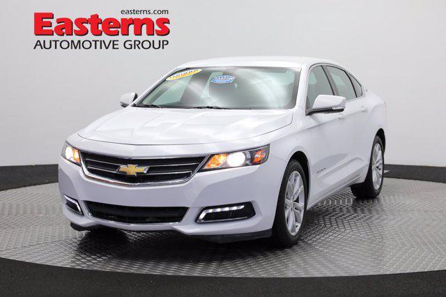 2019 Chevrolet Impala LT for sale in Sterling, VA