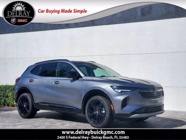 2022 Buick Envision Essence for sale in Delray Beach, FL
