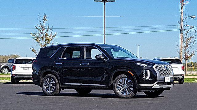 2022 Hyundai Palisade SEL for sale in Mt Pleasant, WI