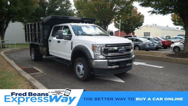 2022 Ford F-550 XL for sale in Langhorne, PA