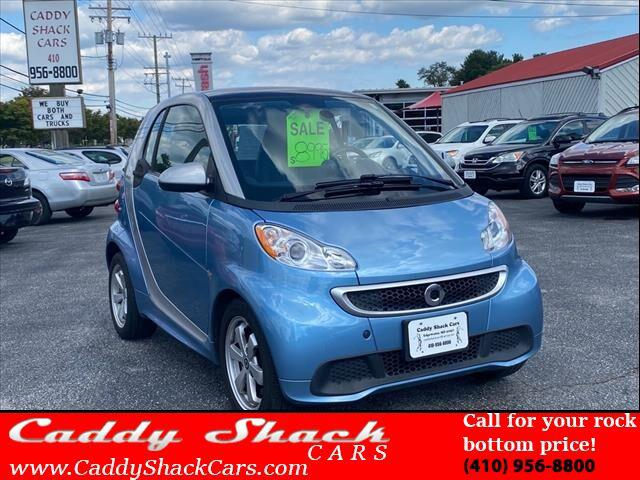 2013 smart fortwo Passion for sale in Edgewater, MD