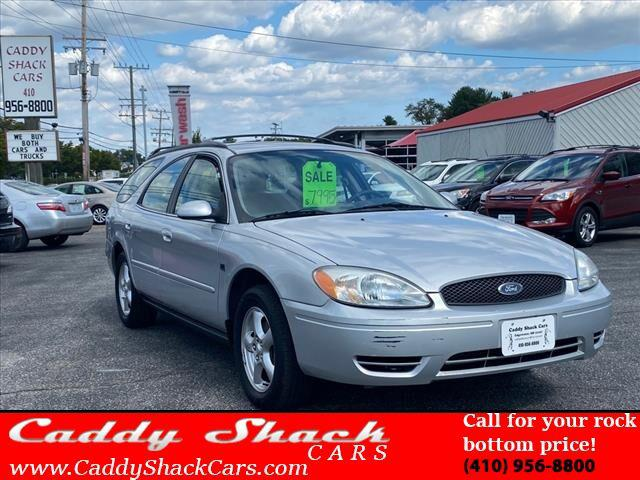 2004 Ford Taurus SE for sale in Edgewater, MD