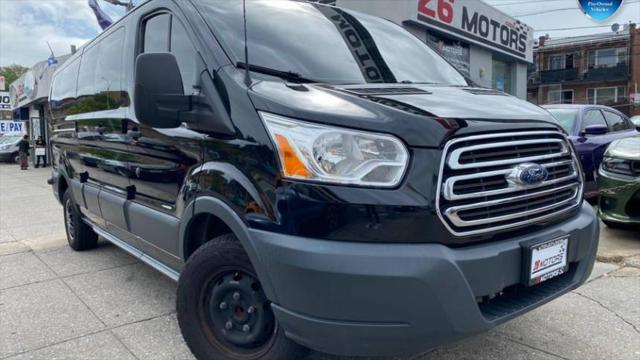 2016 Ford Transit Wagon XL/XLT for sale in Woodside, NY