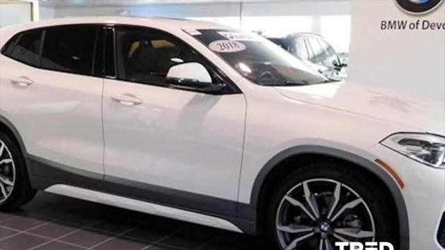 2018 BMW X2 xDrive28i for sale in Chicago, IL