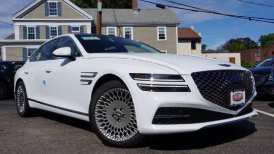 2022 Genesis G80 2.5T for sale in Arlington, MA