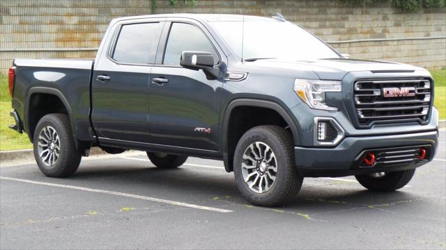 2021 GMC Sierra 1500 AT4 for sale in Duluth, GA