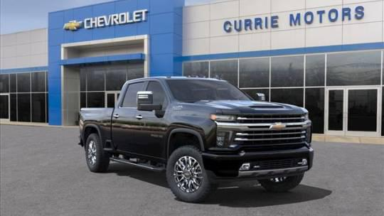 2022 Chevrolet Silverado 2500HD High Country for sale in Forest Park, IL