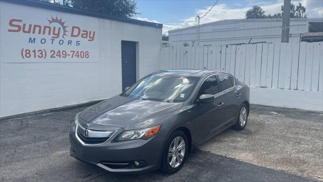 2013 Acura ILX Hybrid for sale in Tampa, FL
