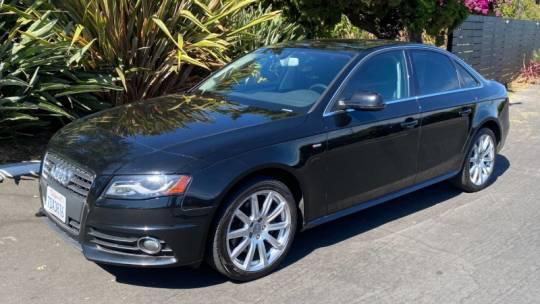 2012 Audi A4 2.0T Premium Plus for sale in Novato, CA