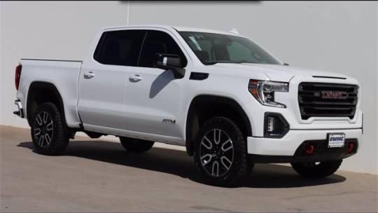 2021 GMC Sierra 1500 AT4 for sale in Plano, TX