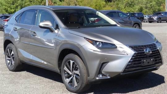 2021 Lexus NX NX 300 for sale in Chantilly, VA
