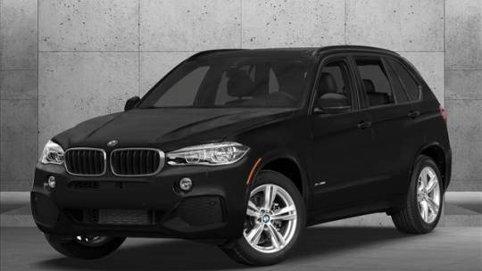 2015 BMW X5 xDrive35i for sale in North Bethesda, MD