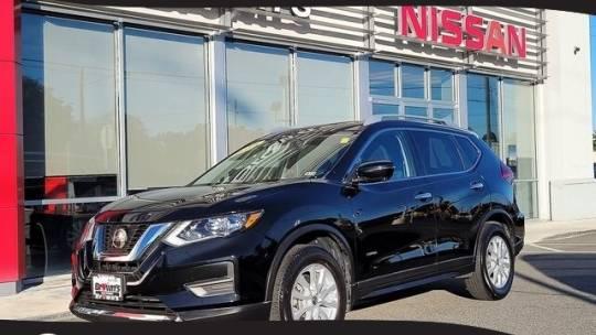 2018 Nissan Rogue SV Hybrid for sale in Fairfax, VA